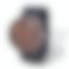 Walnut Watch 01 - ROUND